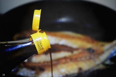 香煎大黄鱼