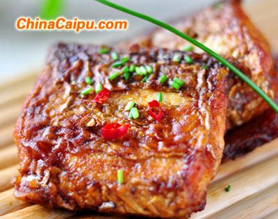 红烧带鱼(29)