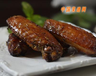 红酒烤鸡翅的做法 红酒烤翅怎么做好吃