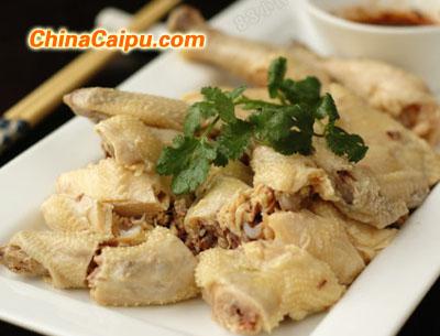 白斩鸡(4)