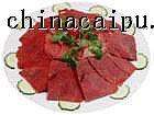 五香牛肉的做法