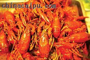 宜城大虾的做法