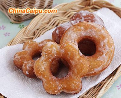 甜甜圈(3)