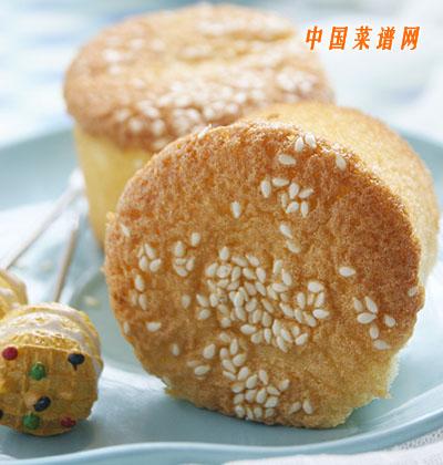 老式蛋糕(面包机版)