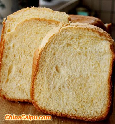 面包机鸡蛋吐司