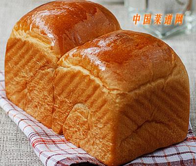 北海道土司(中种法)