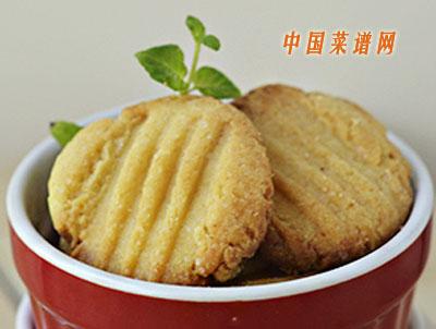 花生酱饼干(2)
