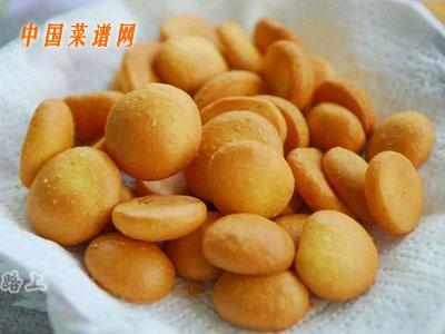 蛋黄饼干(3)