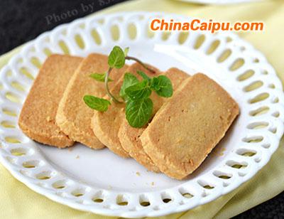 黄油饼干(2)