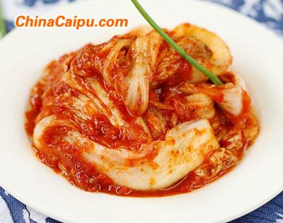 韩国泡菜(18)