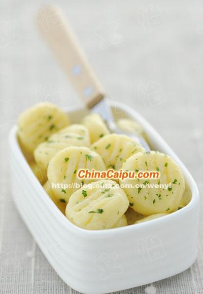 意式土豆疙瘩