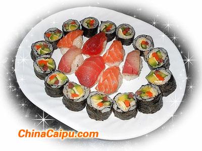 寿司的做法(87)