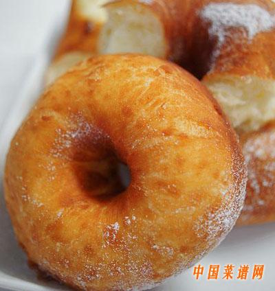 甜甜圈(4)
