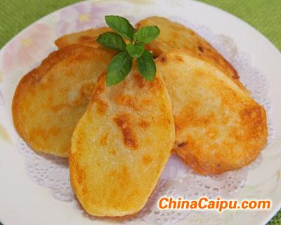 土豆煎饼(2)