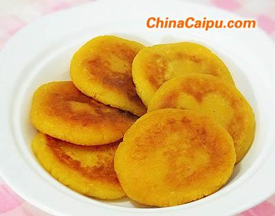 红薯饼(5)