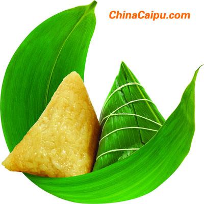 端午节粽子健康吃法