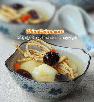 清肠排毒汤
