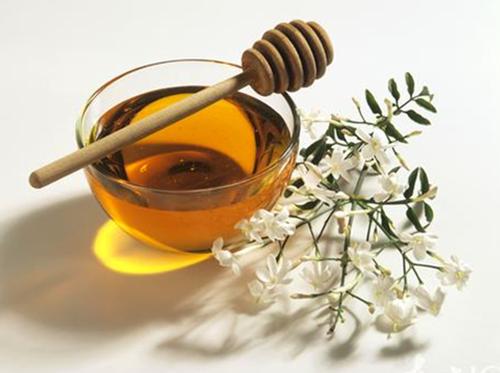 蜂蜜的美容方法