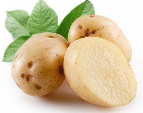 马铃薯减肥的绝好食品