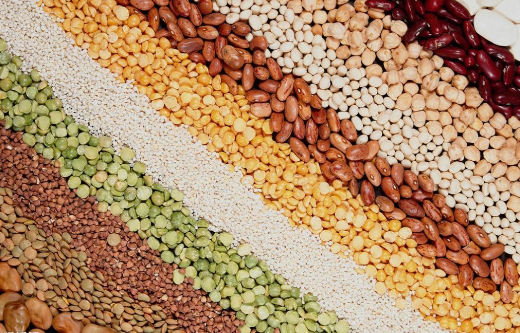 7大食物改善皮肤抗衰老