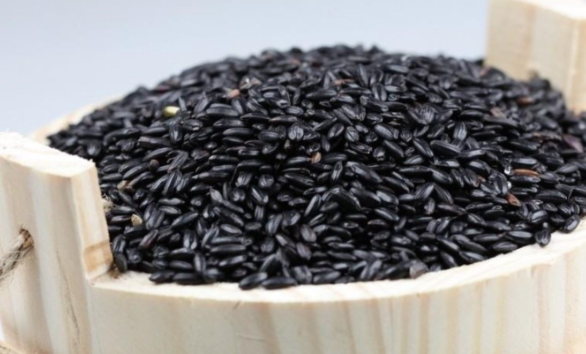 吃哪种米最滋阴补肾
