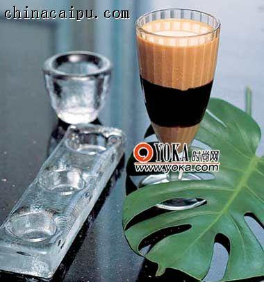 咖啡冻奶茶