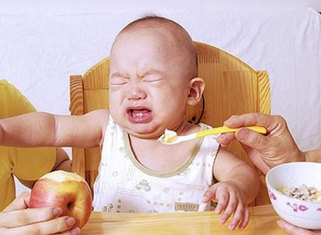 10个绝招制服宝宝挑食