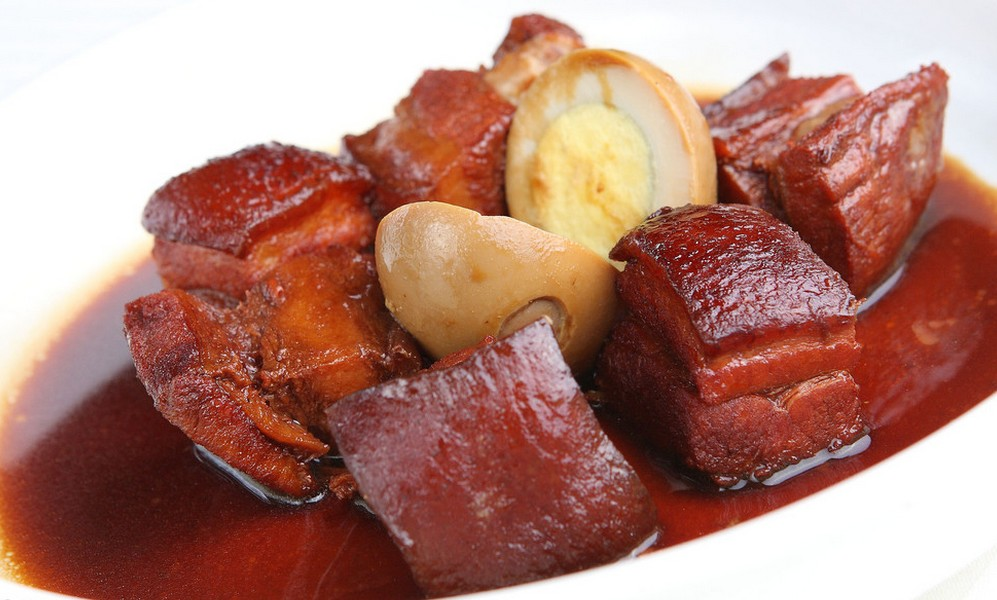 四个技巧教你做出美味红烧肉