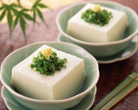 我们该买什么样的豆腐