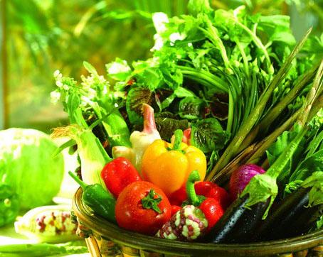 教你菜市挑选蔬菜的秘诀