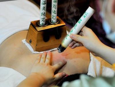 养生保健 艾灸的10大禁忌要注意