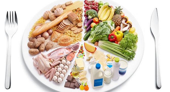 9大食物巧搭配 追求营养最大化