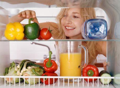 冰箱里的食物究竟能存放多久?
