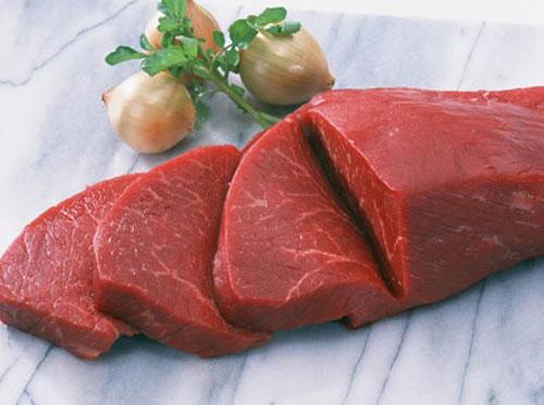 春节临近 必知吃肉不长胖的4大黄金法则