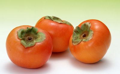 一月柿子猕猴桃 全年12个月最该吃的水果(图)