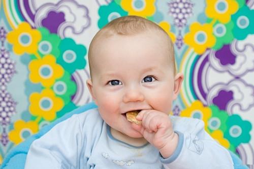 秋季幼儿饮食小常识