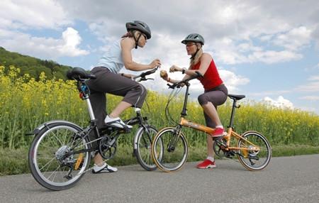 有效骑车瘦身法 快速瘦身
