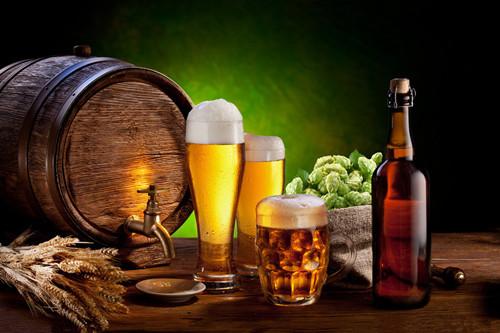 怎样做能戒酒 解酒的6个小方法