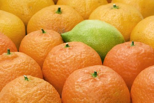 秋季干燥咳嗽 吃烤橘子治风寒