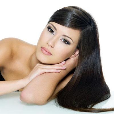 适量补钙 有助头发健康生长