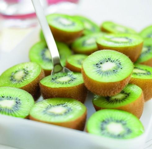 常吃5水果不再怕癌症