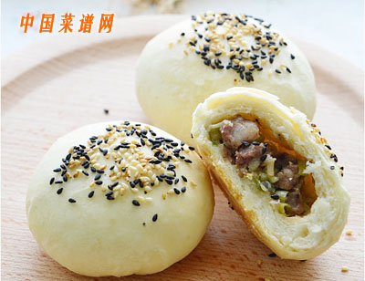 台湾胡椒饼