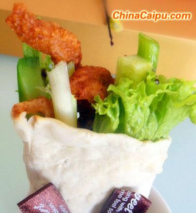 老北京鸡肉卷(3)