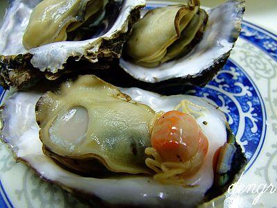 养颜牡蛎的做法