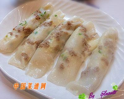 广式肠粉(2)