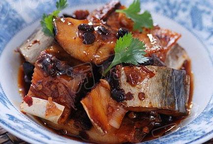 腌制腊鱼的做法